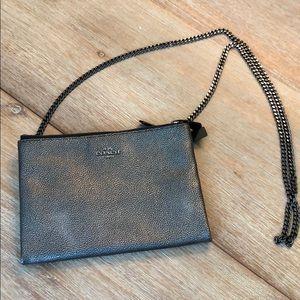 Coach small crossbody bag/ clutch